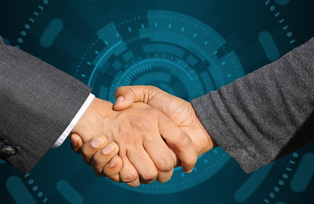 Establishing a Successful Partnership Between a Financial Institution and a Fintech