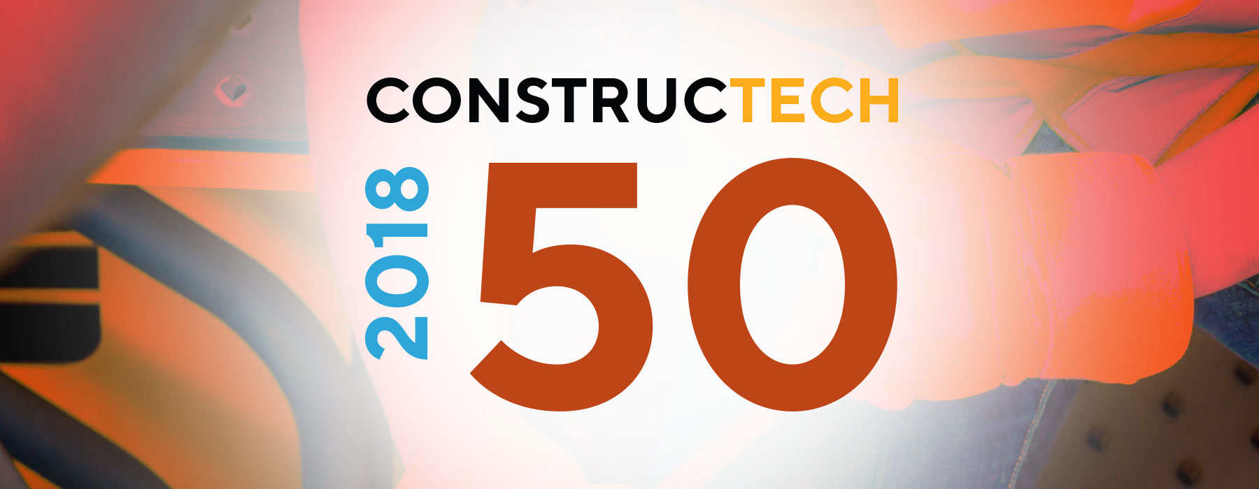 BankLabs Selected to Constructech 50 for 2018