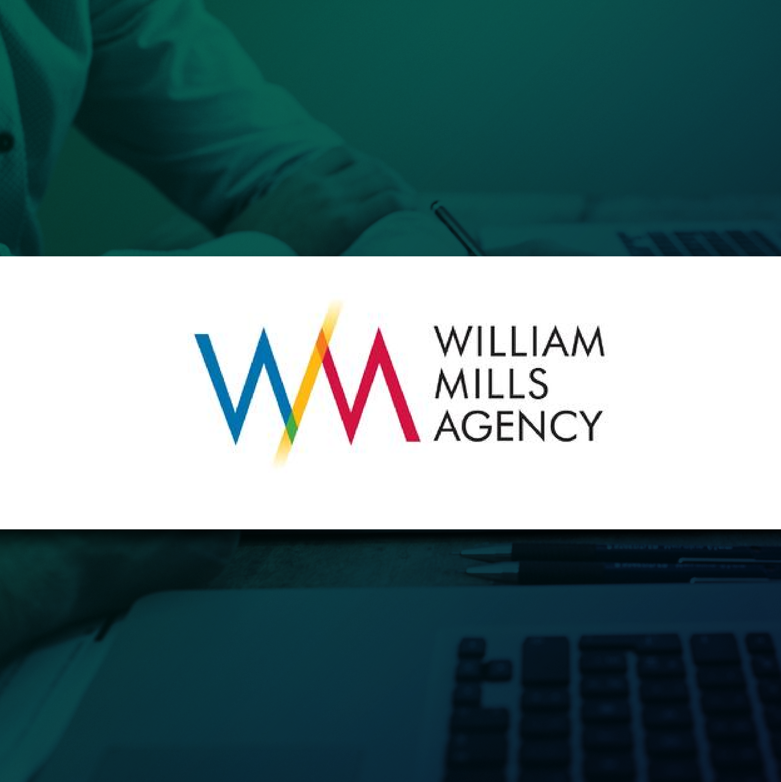 Williams Mills Agency logo